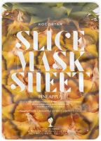 Kocostar Slice Mask Sheet Pineapple 20ml