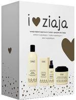 Ziaja Argan Oil Hair Care Set