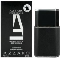 Azzaro Pour Homme Leather Edition EDT M 100ml