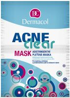 Dermacol Acneclear Mask 16g