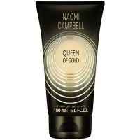 Naomi Campbell Queen Of Gold Shower Gel