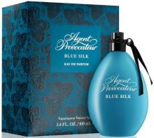 Agent Provocateur Blue Silk W EDP 100ml