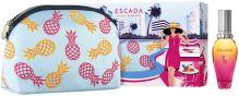Escada Miami Blossom W EDT 30ml + kosmetická taška