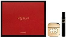 Gucci Guilty W EDT 50ml + EDT 7,4ml