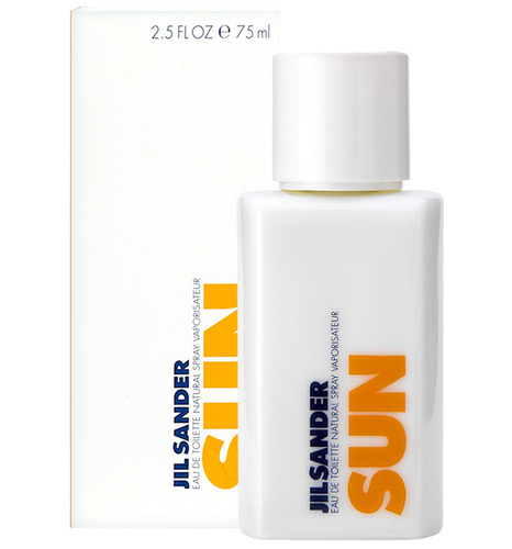 Jil Sander SUN W EDT 30ml