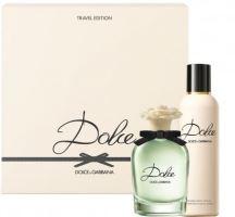 Dolce & Gabbana Dolce W EDP 75ml + BL 100 ml