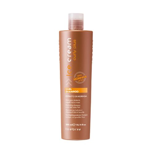 Inebrya CURLY PLUS Curl Shampoo