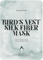 Kocostar Bird's Nest Silk Fiber Mask 25ml
