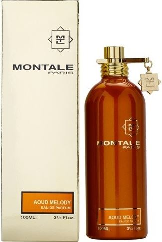 Montale Aoud Melody parfémovaná voda 100 ml Unisex