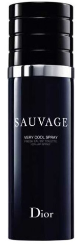 Dior Sauvage Very Cool Spray M EDT 100ml TESTER