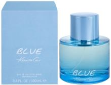 Kenneth Cole Blue M EDT 100ml