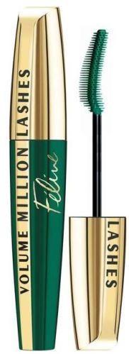 L'Oréal Paris Mascara Volume Million Lashes Féline 9,2ml - Black