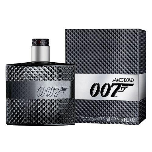 James Bond 007 James Bond 007 toaletní voda 75 ml Pro muže