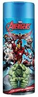 Marvel Avengers 2in1 Shampoo & Conditioner 400ml