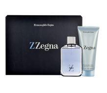 Ermenegildo Zegna Z Zegna 50ml M Edt 50ml + 100ml sprchový gel