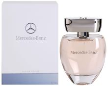Mercedes-Benz for Her