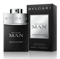 Bvlgari Man Black Cologne M EDT 60ml