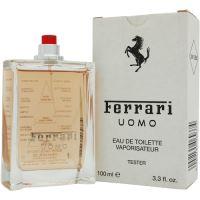 Ferrari Uomo Eau De Toilette - tester 100 ml (man)