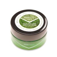 MENROCK Awakening Moustache Wax-SicilianLime and Caffeine 25ml