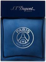 S.T. Dupont Paris Officiel du Paris Saint-Germain M EDT 100ml TESTER