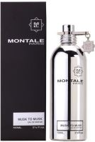 Montale Paris Musk to Musk Parfémovaná voda 100ml U