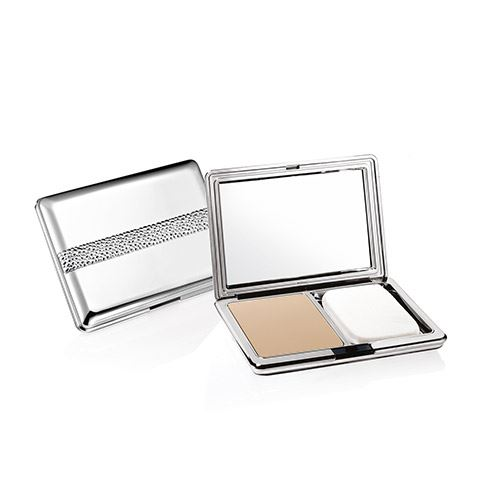 LA PRAIRIE Cellular Treatment Foundation Powder Finish Sunlit Beige 14,2gr.