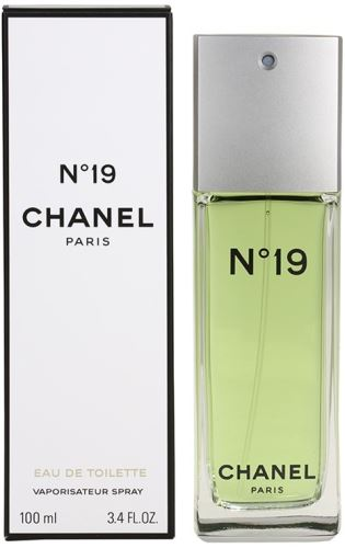 Chanel N°19