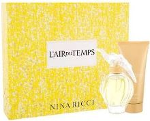 Nina Ricci L'Air Du Temps W EDT 100ml + BL 100ml