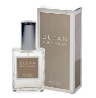 Clean White Woods EDP W60 T