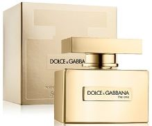 Dolce & Gabbana The One 2014 Edition W EDP 75ml