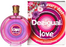 Desigual Love