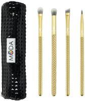 Royal & Langnickel Moda Metallics Gold Bold Eye Kit