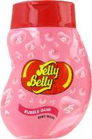 Jelly Belly Bubble Gum Body Wash 400ml