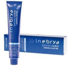 Inebrya NEW Bionic BEIGE 10/13E Blonde Platinum Beige Extra permanení barvení hlavy 100ml