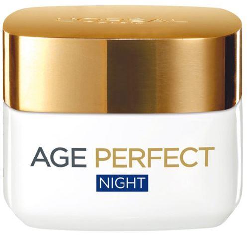 L'Oréal Paris Age Perfect Night 50ml