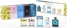 Versace Miniatures Collection Set IV.