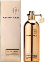 Montale Paris Gold Flowers Parfémovaná voda 100ml U