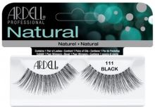 Ardell Natural 111 - Black