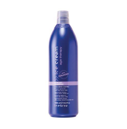 Inebrya AGE THERAPY Hair Lift Shampoo