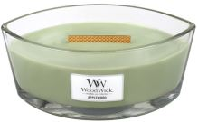 WoodWick dekorativní váza Applewood 453,6g