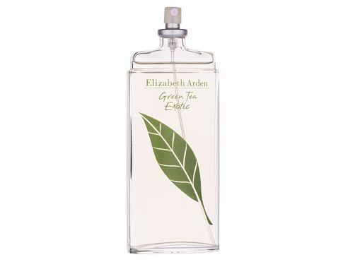 Elizabeth Arden Green Tea Exotic toaletní voda 100 ml Pro ženy TESTER