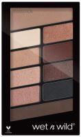 Wet n Wild Color Icon 10 Pan Eyeshadow Palette
