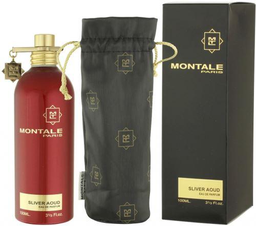Montale Sliver Aoud parfémovaná voda 100 ml Pro muže