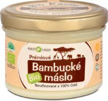 Purity Vision Bio Bambucké máslo 200ml
