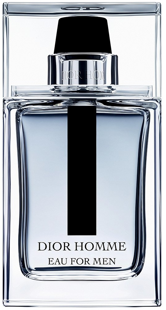 Dior Homme Eau For Men M EDT 100ml TESTER