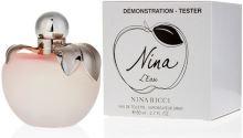 Nina Ricci Nina L'Eau 80ml EDT W tester