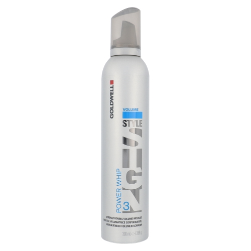 Goldwell Style Sign Volume Power Whip W tužidlo na vlasy 300ml