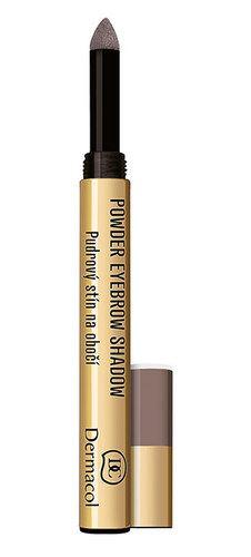 Dermacol Powder Eyebrow Shadow