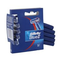 Gillette Blue II 5ks