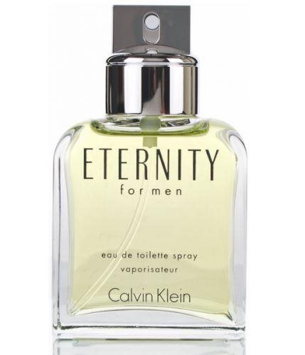 Calvin Klein Eternity For Men M EDT 100ml TESTER